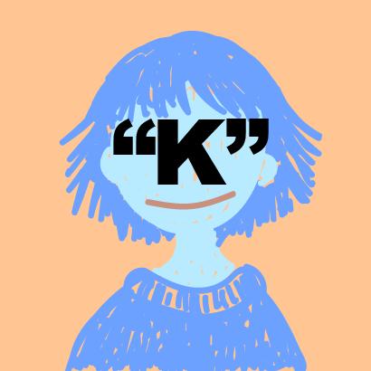 読む映画館-館理人K